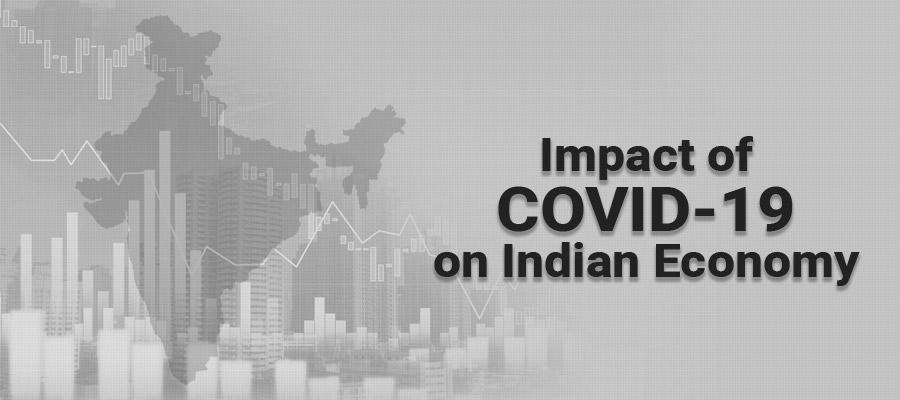 Impact of covid-19 on India Economy