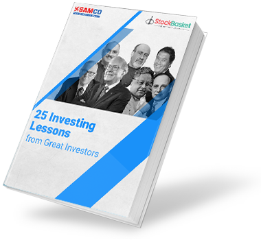 25 investing lessons book